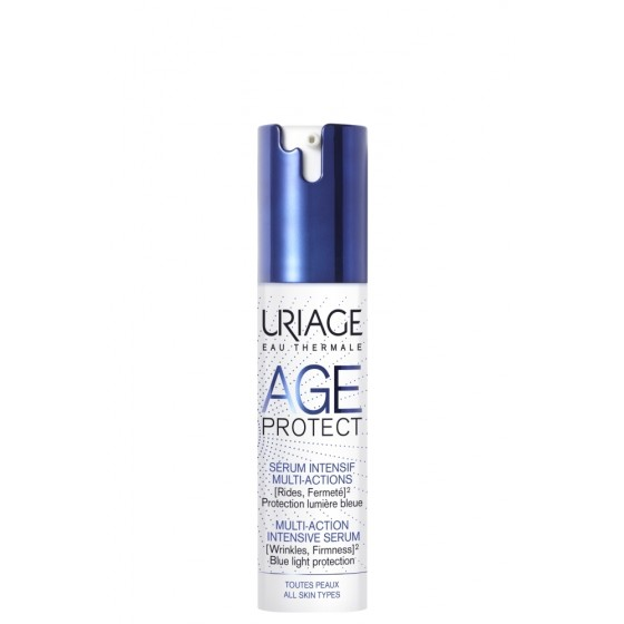 Uriage AGE PROTECT MULTI-ACTION serums 30ml