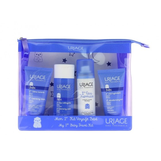 Uriage: Baby Kit Voyage 4 in 1