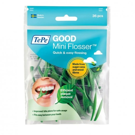 TePe GOOD Mini Flosser, 36pcs.