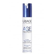 Uriage AGE PROTECT MULTI-ACTION emulsija 40ml