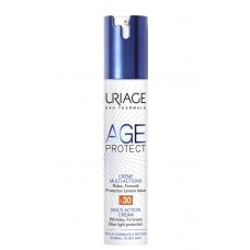 Uriage AGE PROTECT MULTI-ACTION SPF30 krēms 40ml