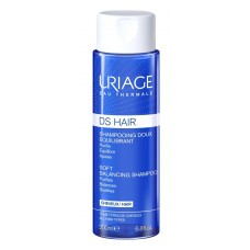 URIAGE D.S. HAIR - SOFT BALANCING SHAMPOO, 200 ml