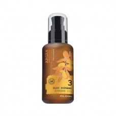 Argano aliejus Argan Supreme Oil, 100 ml