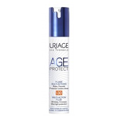 URIAGE AGE PROTECT MULTI-ACTION FLUID SPF30, 40ml