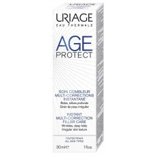Uriage AGE PROTECT MULTI-CORRECTION FILLER krēms 30ml