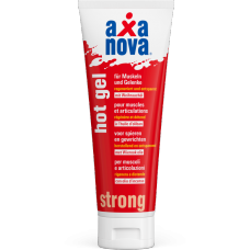 Axanova HOT GEL 125 ml