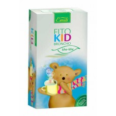 FITO KID BRONCHO  tea 1,5g N20