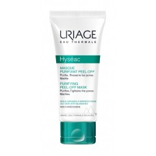 Uriage Hyseac attīrošā maska PEEL-OFF 50 ml