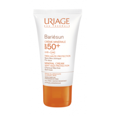 BARIÉSUN Mineral Cream SPF50+,  50ml
