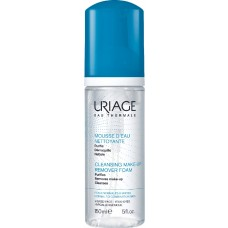 URIAGE Cleansing make-up remover foam, 150 ml