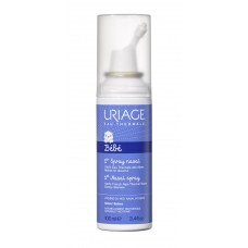 Uriage Baby Isophy deguna aerosols 100 ml