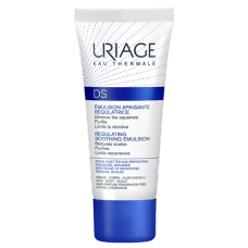 Uriage D.S. emulsija 40 ml