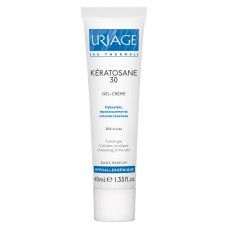 URIAGE Cream gel for callused skin KÉRATOSANE, 40 ml