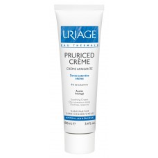 PRURICED soothing Cream, 100 ml